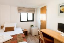 Prima Tel Aviv - Economy Single Rooms